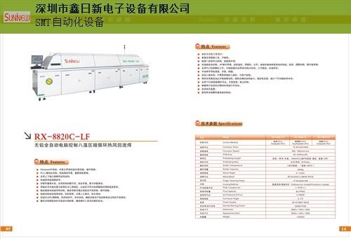辽宁贴片机高品质的选择 诚信为本「深圳市鑫日新电子设备供应」