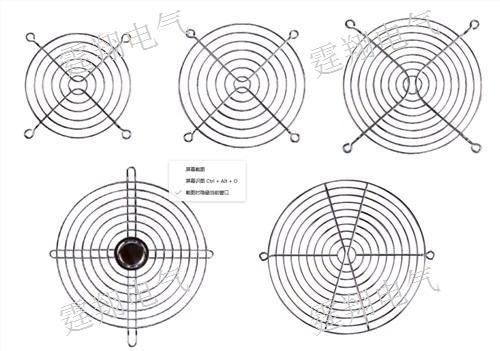 上海金属网罩价格,霆翔供,通过CE认证