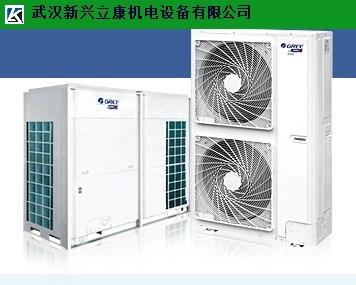 汉南医院美的商用中央空调 诚信服务 武汉新兴立康机电设备工程供应