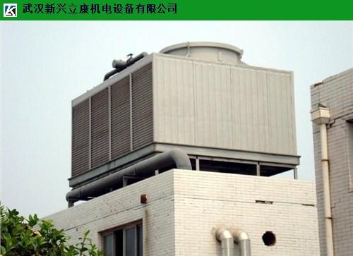 汉阳别墅格力螺杆式中央空调代理商 客户至上 武汉新兴立康机电设备工程供应