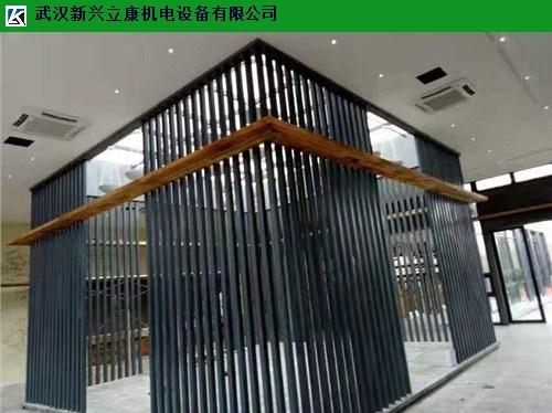 武汉复式楼格力天井机维护