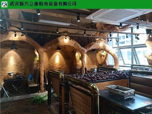汉南别墅格力天井机代理商 真诚推荐 武汉新兴立康机电设备工程供应