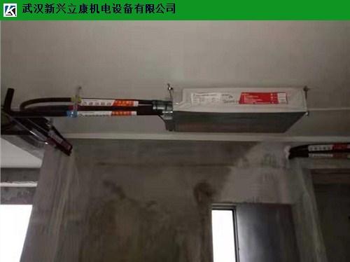 汉南幼儿园格力多联式中央空调报价 来电咨询 武汉新兴立康机电设备工程供应