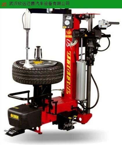 湖北轮胎拆装机参考价格 欢迎来电 武汉欣远迈腾汽车设备供应