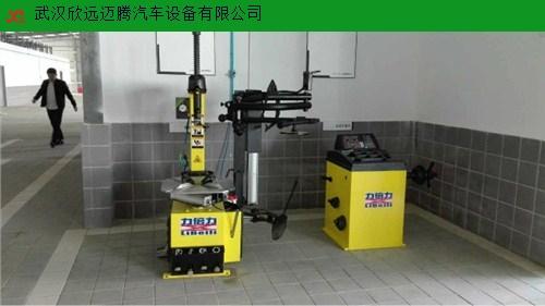 湖北科吉拆胎机价格 欢迎来电 武汉欣远迈腾汽车设备供应