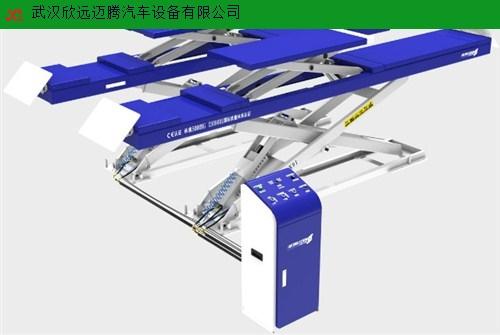 十堰龙门举升机 来电咨询 武汉欣远迈腾汽车设备供应