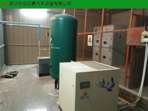 湖北空气冷干机零售