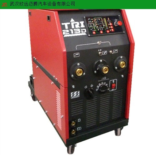 咸宁气体保护焊机零售 欢迎来电 武汉欣远迈腾汽车设备供应