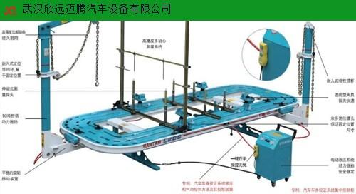 潜江奔腾大梁校正仪多少钱一台 来电咨询「武汉欣远迈腾汽车设备供应」