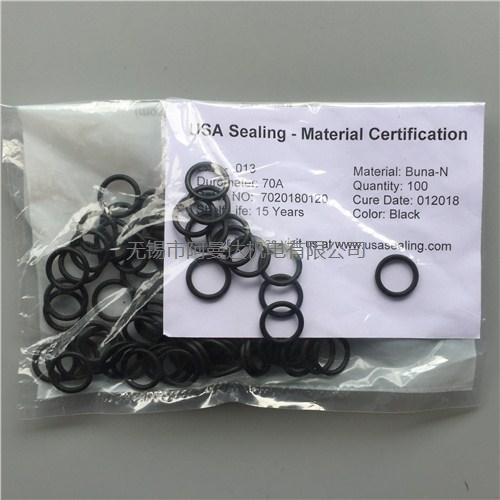 USA Sealing O型圈