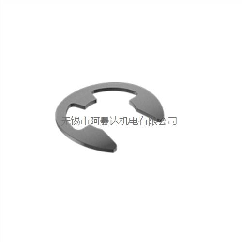 Rotor Clip Company Inc弓形侧装外卡环