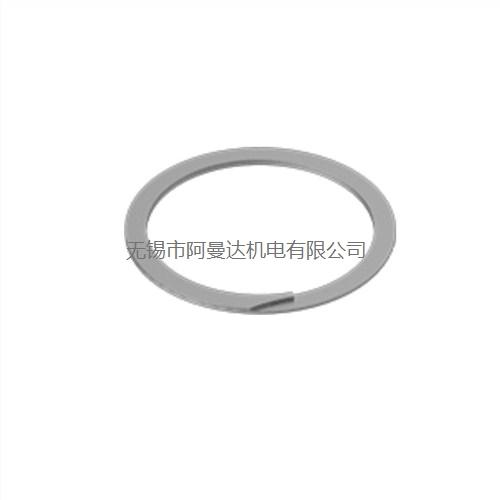 Rotor Clip Company Inc螺旋外卡环
