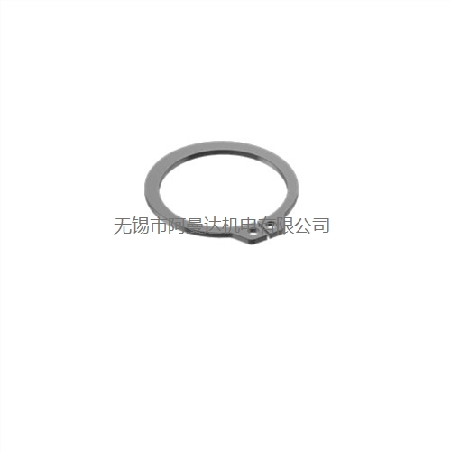 Rotor Clip Company Inc 外卡环