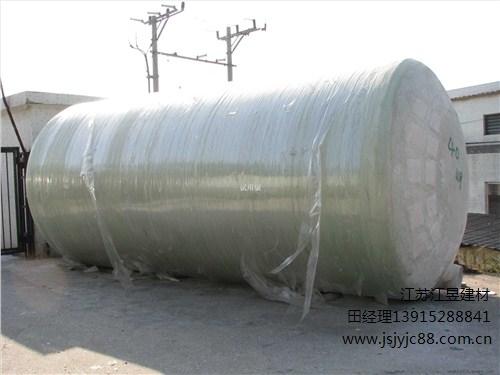 无锡市江昱排水材料有限公司