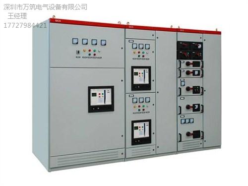 深圳动力配电柜重复接地的作用