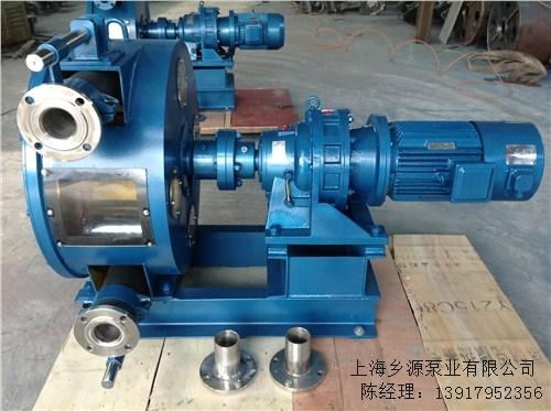 重庆软管泵哪家质量好?上海乡源泵业有限公司质量保证、质量过硬、上乘