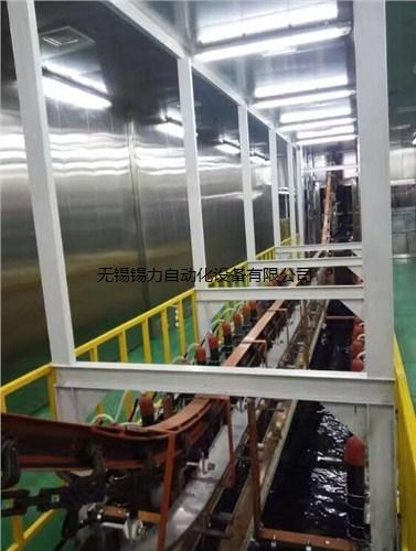 无锡锡力自动化设备有限公司