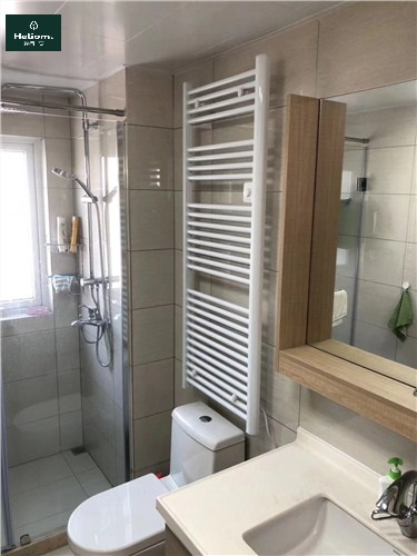 Jiangsu word-of-mouth good electric radiator radiator Huaian new era real estate economic supply