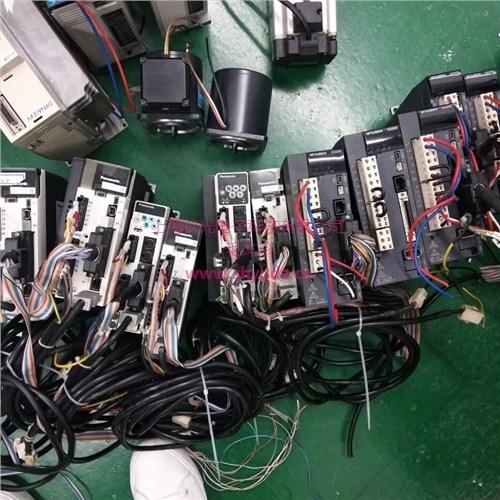 销售YASKAWA 安川55KW伺服驱动器维修报价 仰光电子供