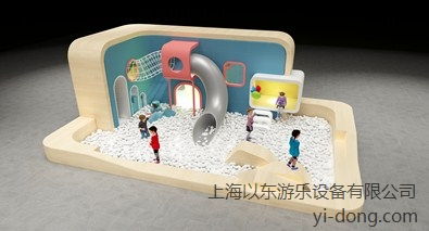 上海以东游乐设备有限公司