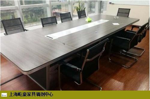 办公会议桌推荐货源 欢迎来电「上海屹豪搬场服务供应」