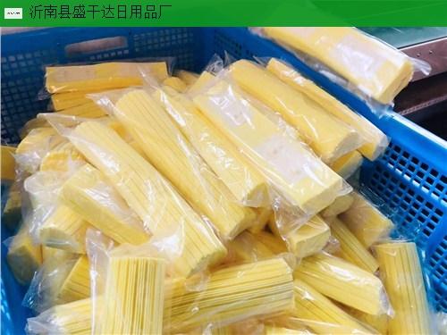 山东厨房专用吸水拖把头胶棉 真诚推荐 沂南县盛干达日用品供应