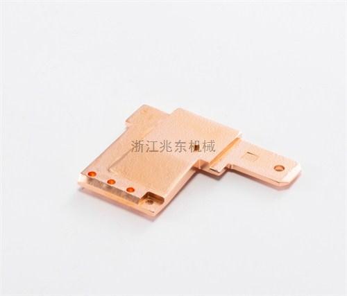 销售温州紫铜锻造多少钱兆东供