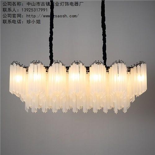 供应北京轻奢水晶吊灯优惠多少钱|维业供