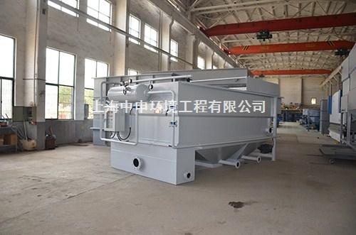 上海中申环境工程有限公司