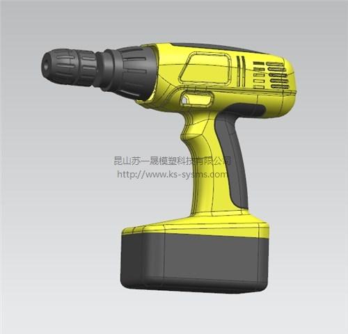 昆山苏一晟模塑科技有限公司