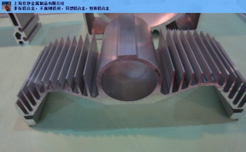 平山轨道型材铝制品 欢迎咨询 上海玖伊金属制品供应