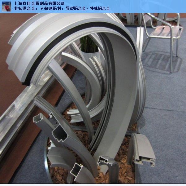 宝山区上海玖伊金属制品铝制品