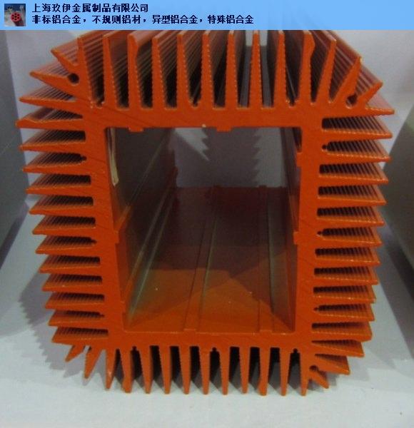 上海玖伊金属制品有限公司