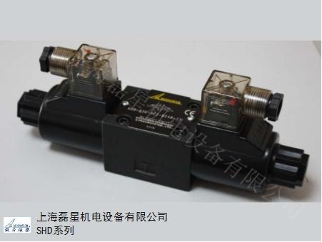 高温电磁阀工作原理,电磁阀