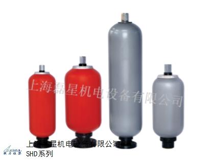 天津囊式蓄能器公司,蓄能器