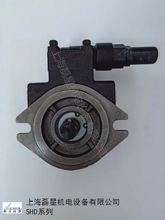 液压泵RBB-2016Y,液压泵