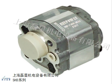 重庆压力齿轮泵锐力 创造辉煌「上海磊星机电设备供应」