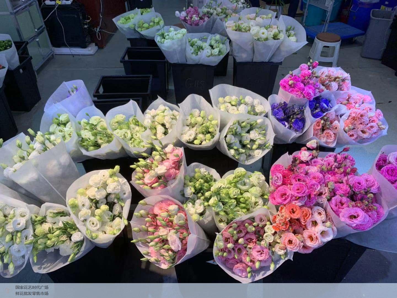 崇明区进口鲜花批发多少钱 服务至上 上海求珍企业管理供应