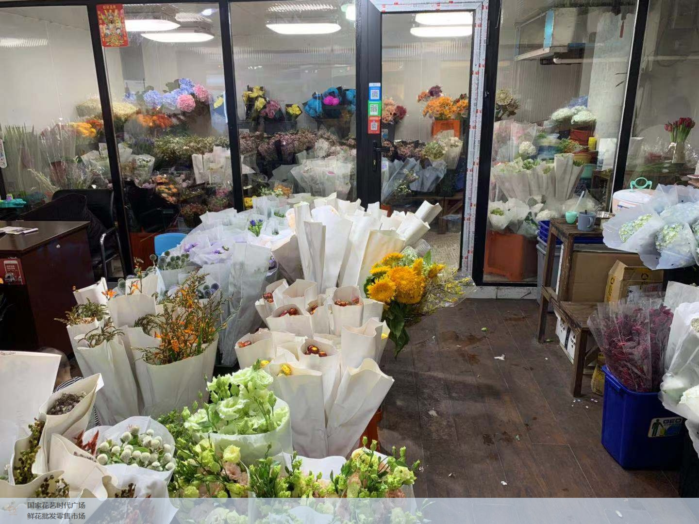 Changning District's high-quality wholesale flowers with excellent cost performance