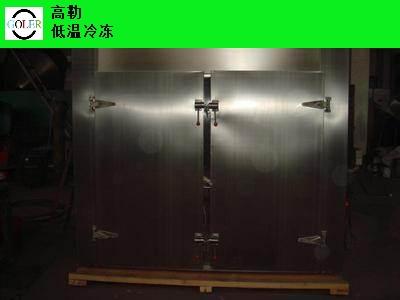 山东液氮速冻机液氮深冷箱,液氮深冷箱