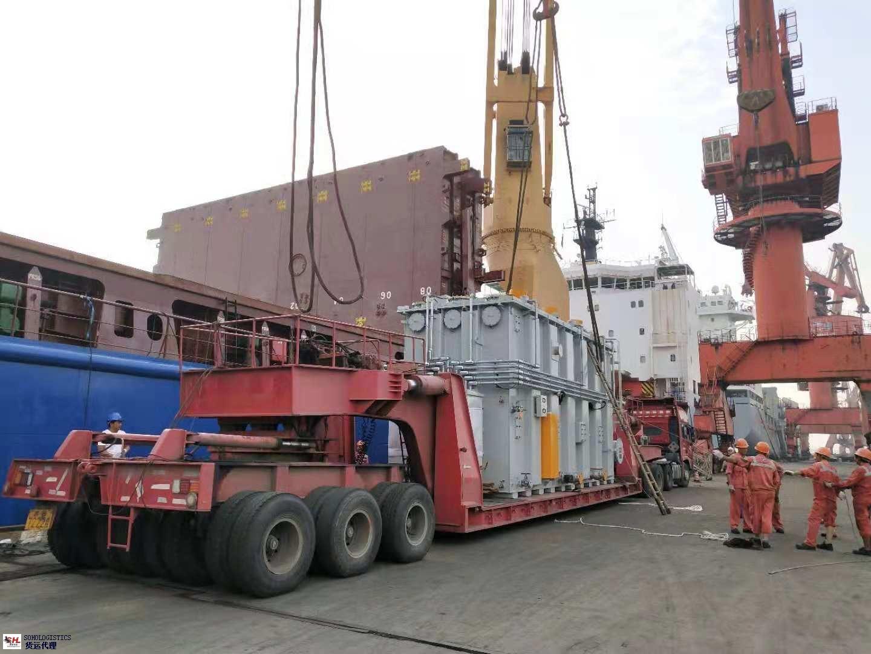 江北区销售重大件运输值得信赖企业 苏州硕豪国际物流供应