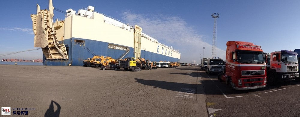 南川区官方重大件运输值得信赖企业 苏州硕豪国际物流供应