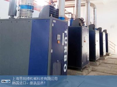 南京大型空气悬浮鼓风机多少钱 服务至上 上海恩拓博机械供应