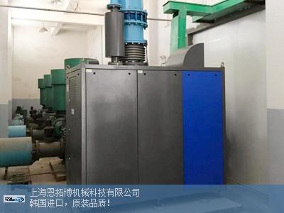 上海新款空气悬浮鼓风机服务至上