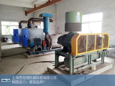 浙江官方空氣懸浮鼓風機貨真價實 歡迎來電 上海恩拓博機械供應