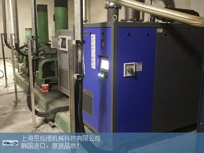 海南专业空气悬浮鼓风机报价 上海恩拓博机械供应