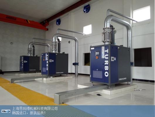 扬州空气悬浮鼓风机多少钱 上海恩拓博机械供应