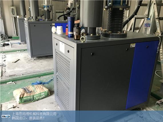 贵州正宗空气悬浮鼓风机价格 欢迎来电 上海恩拓博机械供应