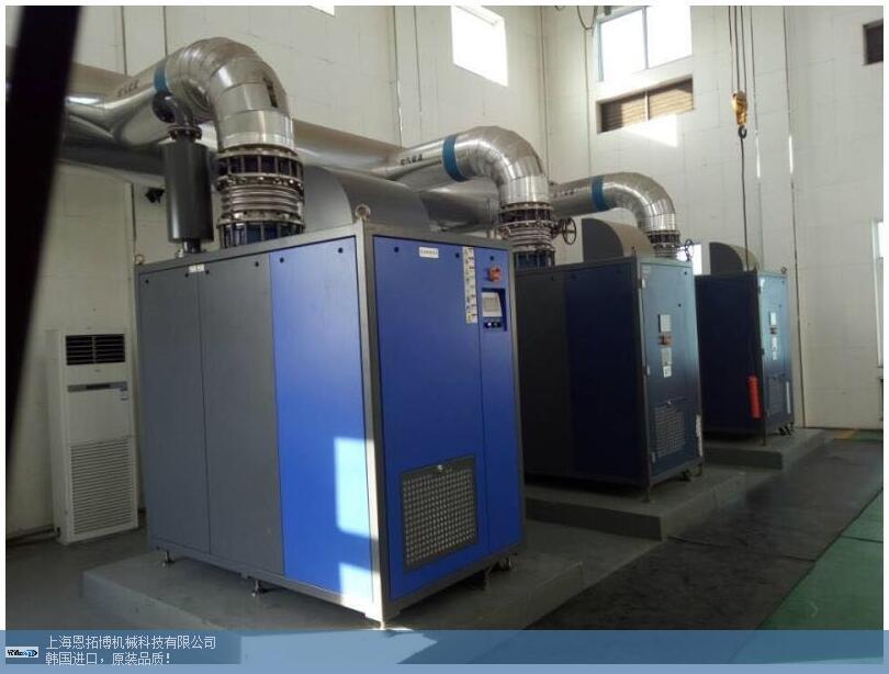 闵行区知名空气悬浮鼓风机批发厂家 服务至上 上海恩拓博机械供应