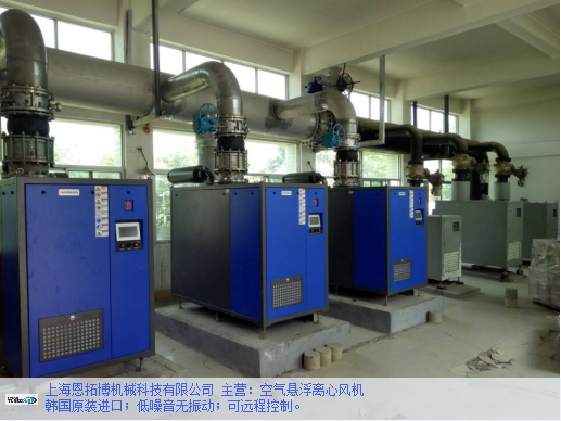 Harbin Regular Air Suspension Centrifugal Fan Honesty and Mutual Benefit Shanghai Entobo Machinery Supply